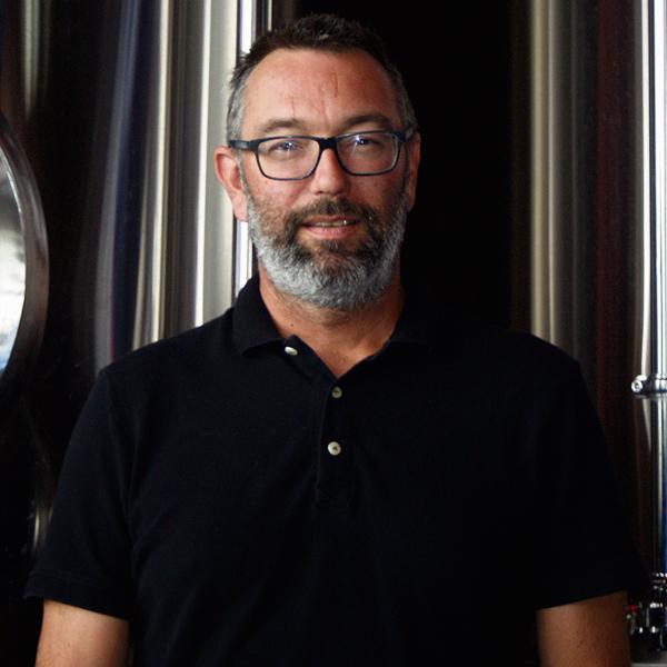 Thierry Gautrin-Molotchnikoff maître-brasseur